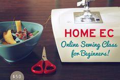 Home Ec Online