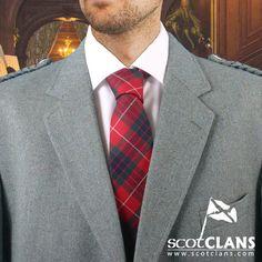 Clan Macgregor produ