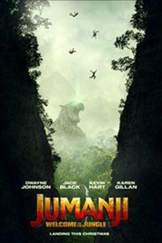Jumanji: Welcome to the Jungle 【 FuII • Movie • Streaming
