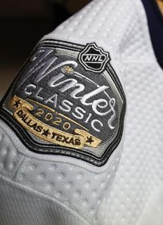 Conference Logo, Nhl Winter Classic, Cotton Bowl, Nhl Logos, Hockey Games, National Hockey League, Dallas Texas, Locker, Nashville