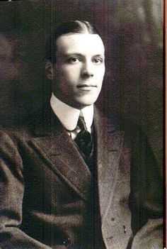~First-class Titanic passenger Harry Elkins Widener, a 27-year-old Philadelphia businessman and book collector who had graduated from Harvard College in 1907, perished in the boat's sinking along with his father, George D. Widener. His mother, Eleanor Elkins Widener, survived, floating to safety aboard lifeboat No. 4. Not long after the Titanic went down, the Harry Elkins Widener Memorial Library went up at Harvard, thanks to a generous donation from his grieving mother.