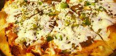 Pizza Pi - America's first vegan pizzeria!  5500 University Way, Seattle, WA 98105 (206) 343-1415