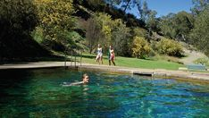 The Best Hot Springs To Visit Near Sydney | ellaslist
