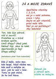 Výsledek obrázku pro básničky s pohybem zima Health Activities, Activities For Kids, Intense Ab Workout, Preschool Themes, Crafts For Kids To Make, School Humor, Simple Nails, Funny Kids, Human Body
