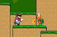 Iki Kisilik Mario Oyun Oyna Oyuntab Cilgin Oyunlar Mario Oyun Oyunlar