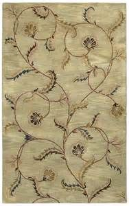 Scroll Design Area Rug - Yahoo Image Search Results
