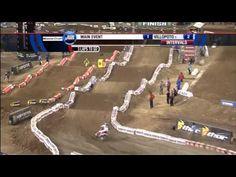 SX US - Anaheim2 2012 - 450 Final - 2/2