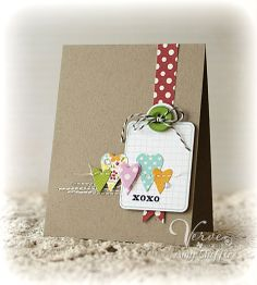 I love the cards that @Amy Sheffer creates.