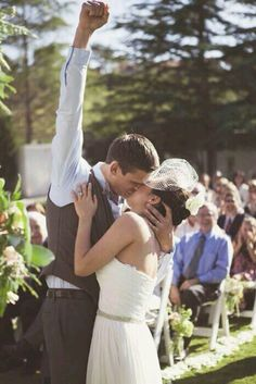 Best wedding foto ever!