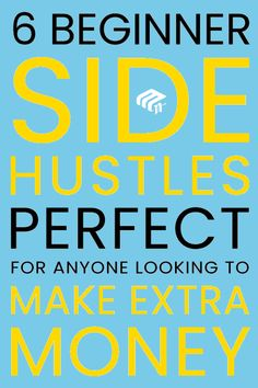 Try these high-paying side hustles Earn More Money, Ways To Earn Money, Earn Money From Home, Money Tips, Legitimate Work From Home, Work From Home Jobs, Budgeting Finances, Budgeting Tips, Saving Tips