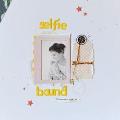 Selfie Bound by RahelMenig at @Studio_Calico #SChellohello