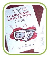 How to cook with my microwave/convection oven