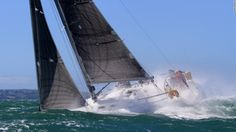 The 20 best sailing images of 2013 - CNN.com