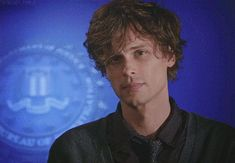 "And when he stared into the depths of your soul: | 21 Times Spencer Reid From ""Criminal Minds"" Stole Your Heart"