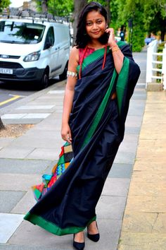 Hey, I found this really awesome Etsy listing at https://www.etsy.com/listing/237421778/handwoven-khadi-saree-khadi-saree-with