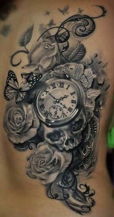 Time is never wasted