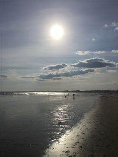 Pine Point Beach, Scarborough