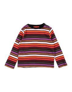 SONIA RYKIEL Girl's' T-shirt Red 4 years