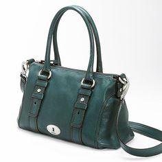 Women's Winter 2012 Handbags | New Women's Bags & Purses | FOSSIL
