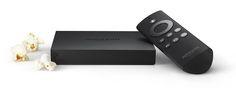 Amazon kaster seg inn i kampen om herredømme over din TV (og lommebok) med Fire TV.