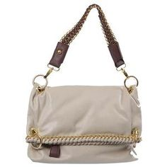 Henry Ferrera Large Clutch Hand Bag
