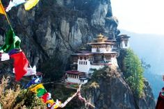 Gemini Tours & Travels Blog – Bhutan Package Tour