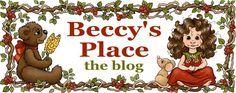 Beccy's Place: A - Z of Folded Cards
