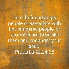 Image result for proverbs 22:24
