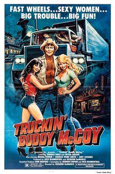 Truckin' Buddy McCoy (1982, USA)