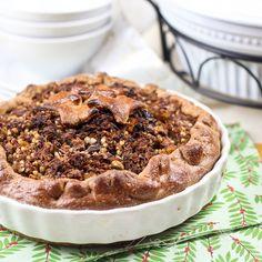 Rustic Turkey And Vegetable Pie Recipe — Dishmaps