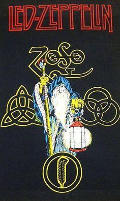 LZ Old Hermit Logo