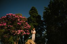 Emily and Claudio in Portugal. Absolutely in love with this beautiful setting!! Thinking about getting married in Portugal? More here: http://www.fotografamos.com/2014/07/23/emily-claudio-engagement-in-portugal/