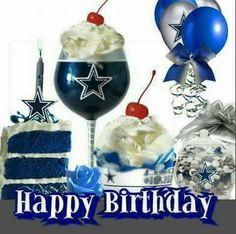 60e66f086e9bfded9e2b280092be179d dallas cowboys happy birthday cowboys fan! dallas cowboys pinterest cowboys