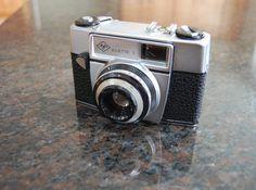 lo-fi photography - dianacamera.com - dianacamera.com - Vintage Camera - Agfa Silette1