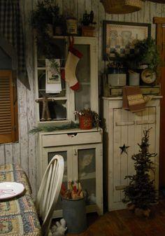 Christmas kept simple