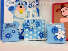 PRODUCTOS PARA BABY SHOWER