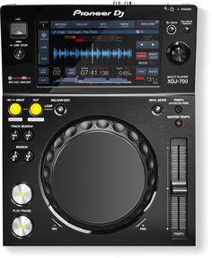 Pioneer DJ Digital Multi Media Player x x - Music Teclado Qwerty, Digital Dj, Pioneer Dj, Cdj Pioneer, Professional Dj, Dj Gear, Design Poster, Audio Equipment, House Music