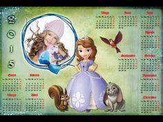 Tutorial Photoshop Español - Realizar calendario desde cero