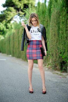 Blog Personal Style | Blog de moda | Street Style