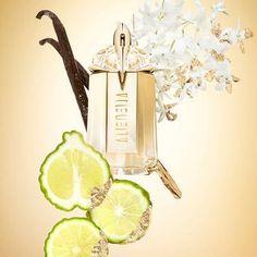 Mystical World, Golden Flower, Fragrance, Alcohol, Perfume, Femininity, Gifts, Woody