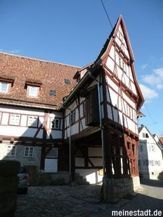 Haus am Hexensprung, Sindelfingen Germany