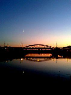 fot. Michał Grzybek - Most św. Rocha