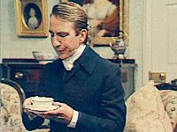 Lovely Hands of Alan Rickman - The Barchester Chronicles