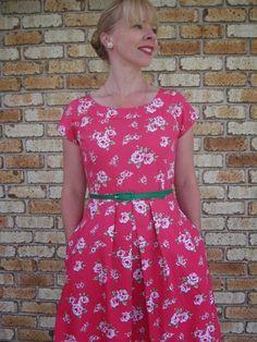Sew hopefully - simplicity 2588