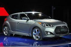 #Hyundai Veloster Turbo