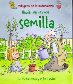 Actividades para Educación Infantil: Cuentos infantiles sobre el Medio Ambiente (SeMaNa VeRdE)