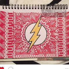 #tb #repost of another superhero zentangle as I have a few WIPs but nothing new to post yet. I've had to add a watermark as my work has been stolen a lot recently! Which superhero should I draw next? #art #artist #theflash #dc #barryallen #flash #superhero #drawing #zenart #zendoodle #zentangle #sharpie #freehand #imaginationarts #emartshelp #arts_help #arts_gallery #artofdrawingg #artworksfever #artists_magazine #feature #sharing #doodle #sketch