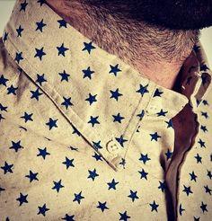 Stars. Everywhere.