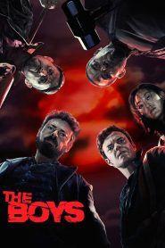 Assistir The Boys Todas Temporadas Dublado Online Filmes Online