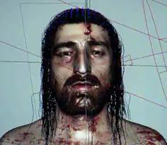 jesus face - Buscar con Google